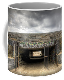 Gates To Euphoria Coffee Mug