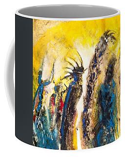 Gathering 2 Coffee Mug