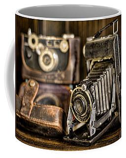 Gathering Dust Iv Coffee Mug
