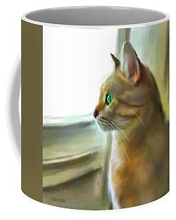 Gatofilia Coffee Mug