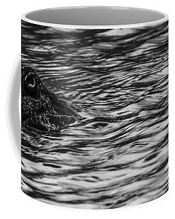 Gator Country Coffee Mug
