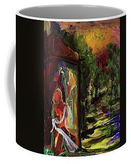 Gauguin's Polynesia  Coffee Mug