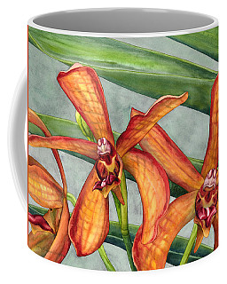Gayety Coffee Mug by Lynda Hoffman-Snodgrass