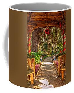 Gazebo Bells Coffee Mug