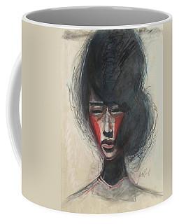 Memoirs Of A Geisha Coffee Mug