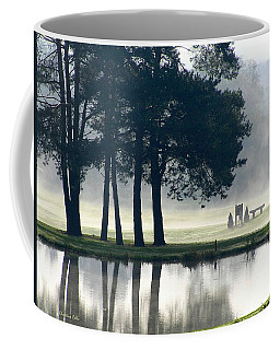 Genegantslet Golf Club Coffee Mug