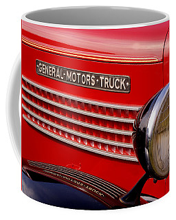 General Motors Truck Coffee Mug