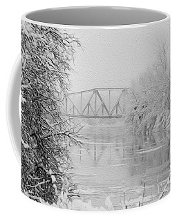 Genesee River Coffee Mug