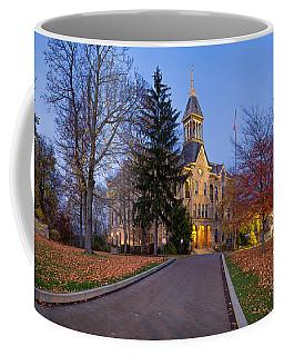 Geneva College Coffee Mug