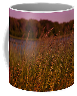 Gentle Breeze Coffee Mug