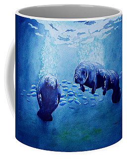 Gentle Giants Coffee Mug