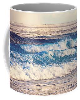 Gentle Light  Coffee Mug