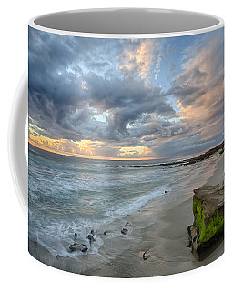 Gentle Sunset Coffee Mug