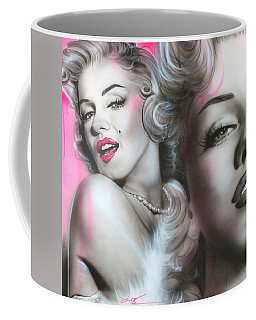 Gentlemen Prefer Blondes Coffee Mug