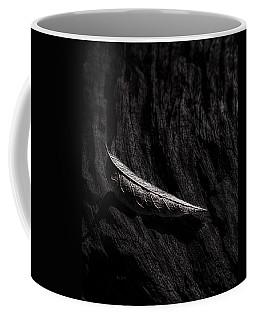 Gently Resting Coffee Mug