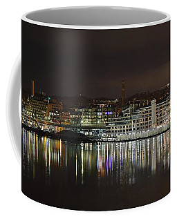 Georgetown Waterfront Coffee Mug