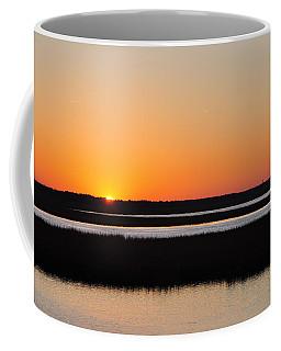 Georgia Sunset Coffee Mug