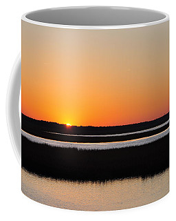 Georgia Sunset Coffee Mug