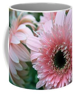 Gerbera Explosion Coffee Mug