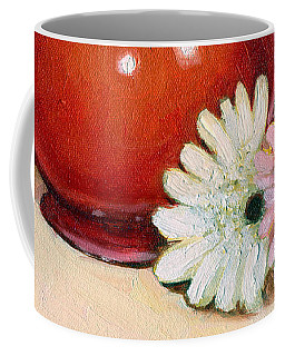 Gerberas Coffee Mug
