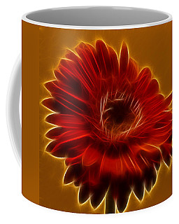 Gerbia Daisy Coffee Mug