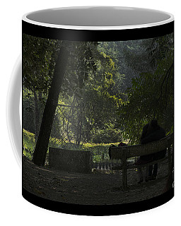 Romantic Moments Coffee Mug