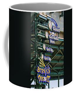 Get Outta Here   Coffee Mug