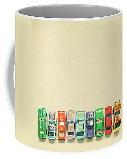 Get Set Go Coffee Mug