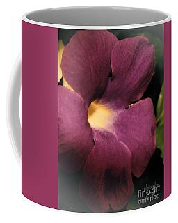 Ghana Violet Coffee Mug