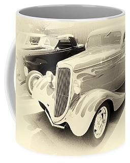 Ghost Rods Coffee Mug