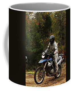 Giant Girl Up Coffee Mug