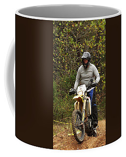 Giant Rocks Coffee Mug