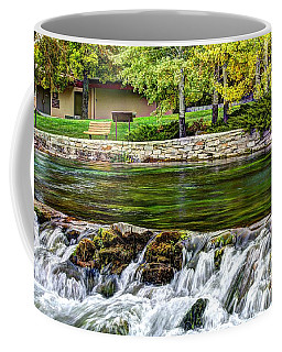 Giant Springs Coffee Mug