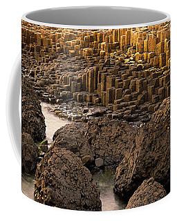 Giants Causeway, Antrim Coast, Northern Coffee Mug