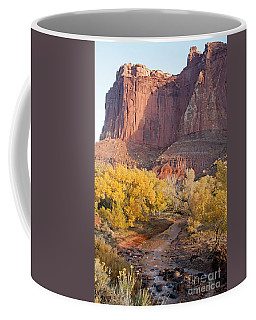 Gifford Farm Capitol Reef National Park Coffee Mug