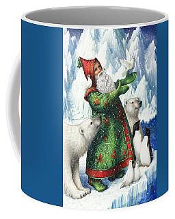 Gift Of Peace Coffee Mug