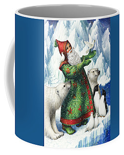 Gift Of Peace Coffee Mug