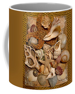 Gifts From The Sea Coffee Mug