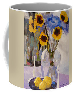 Gifts Of The Sun Coffee Mug