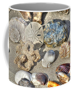 Gifts Of The Tides Coffee Mug