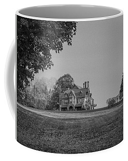 Gilded Age Mansion Coffee Mug
