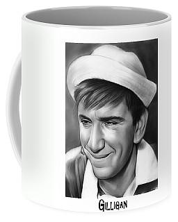 Gilligan Coffee Mug