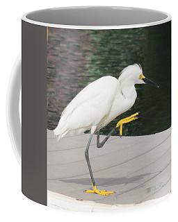 Gimmie Five Errr Four Coffee Mug