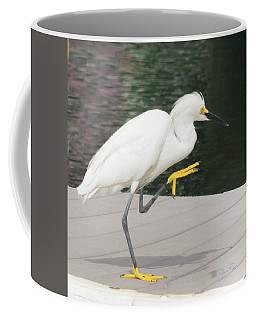 Gimmie Five Errr Four Coffee Mug