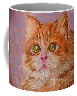 Ginger Coffee Mug