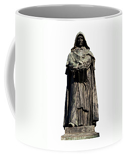 Giordano Bruno Coffee Mug