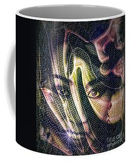Girl Of My Dreams Coffee Mug