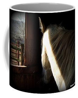Gitchie Coffee Mug