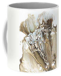 Give Coffee Mug