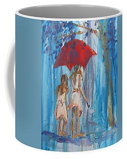 Give Me Shelter Coffee Mug